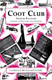 Front cover for the book Coot Club by Arthur Ransome