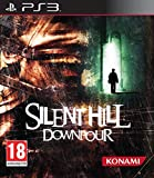 Third Party - Silent hill : downpour Occasion [ PS3 ] - 4012927053768