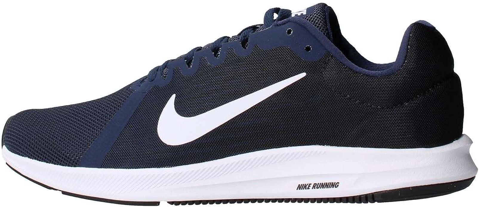 Nike Downshifter 8, Zapatillas de Entrenamiento para Hombre: Amazon.es: Zapatos y complementos