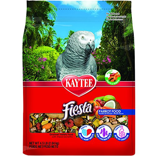 African Grey Parrot Food Amazon Com