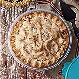 Tupperware Round Pie or Cupcake