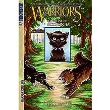 Warriors: The Rise of Scourge (Warriors Manga)