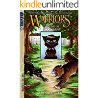Warriors: The Rise of Scourge (Warriors Graphic Novel Book 1)