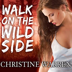 Walk on the Wild Side Audiobook