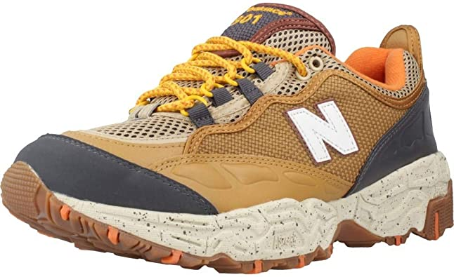 New Balance Ml801nec, Trail Running Shoe para Hombre: Amazon.es ...