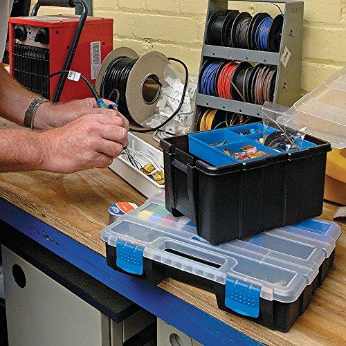 4 Pieces Draper 06087 Assortment Organiser Set