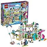 LEGO Friends Heartlake City Resort 41347 Top Hotel Building Blocks Kit for Kids Aged 7-12, (1017 Piece)