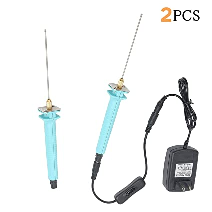 Amazon.com: Cortador de espuma, 2 unidades de lápiz de ...