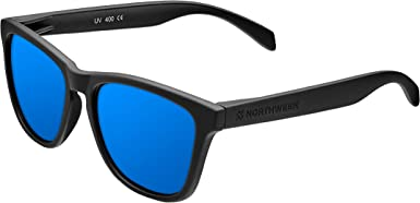 TALLA 52. NORTHWEEK Regular Gafas de Sol Unisex Adulto