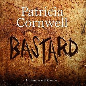 Bastard (Kay Scarpetta 18) Audiobook