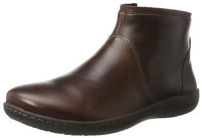 BIRKENSTOCK Damen Bennington Chelsea Boots