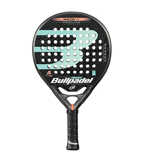 Bullpadel Hack Woman 2019, Adultos Unisex, Multicolor, Talla ...