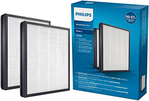 Philips 2000 series Filtro NanoProtect FY5185/30 - Accesorio para ...