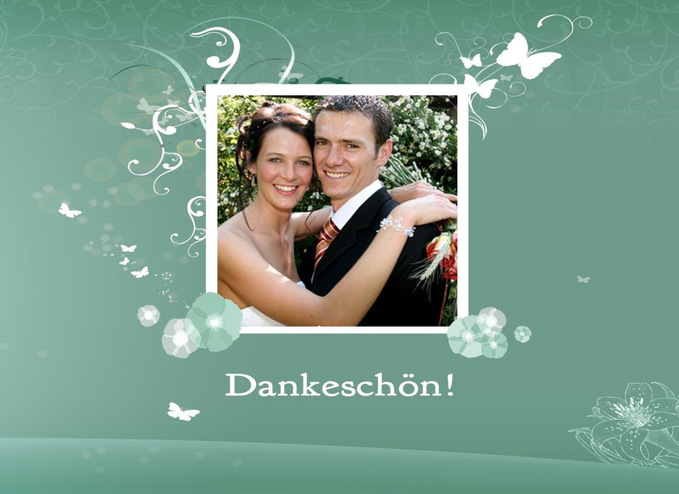 Kartenparadies Danksagung für Hochzeitsgeschenke Hochzeit Danke Dream, hochwertige Danksagungskarte Danksagungskarte Danksagungskarte Hochzeitsglückwünsche inklusive Umschläge   10 Karten - (Format  148x105 mm) Farbe  HellRosa B01MS9Z5GT   Quality First    Gute Qualit 62758b