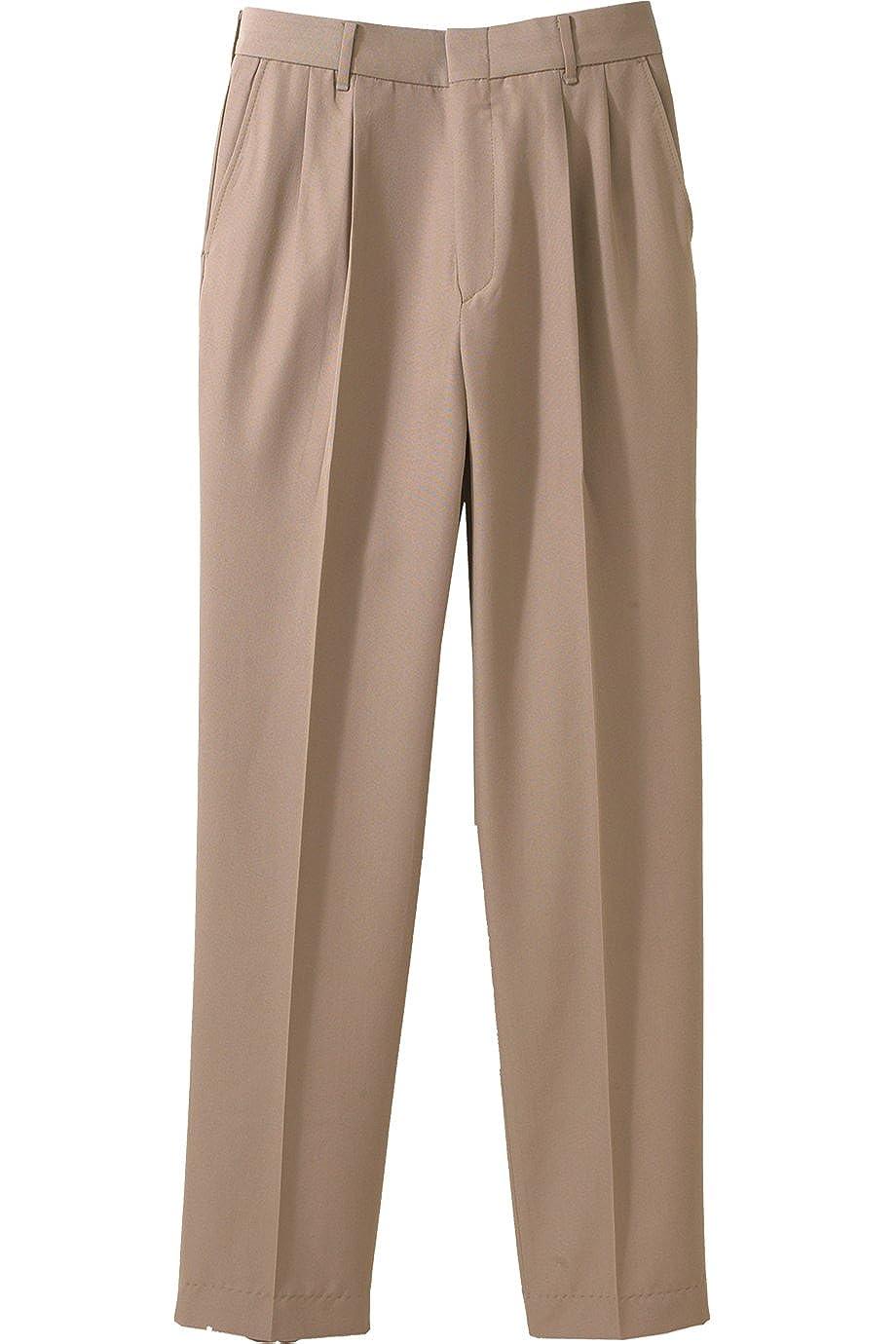 Ed Garments MenS 2620 Lightweight Washable Utility Pants Taupe 34-Ul