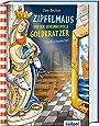Zipfelmaus und der geheimnisvolle Goldkratzer – Ein Kirchenkrimi (Zipfelmaus' Abenteuer)