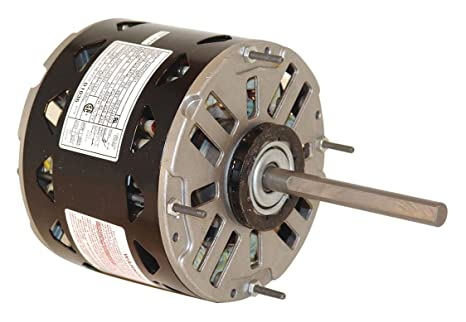 Century D1036 Direct Drive Blower PSC Motor 1/3 HP 3.1 AMPS on