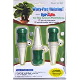 Outdoor /& Indoor HydroSpike Dripper 3-Pack Worry-free Adjustable Drip Flow Watering Kit Irrigation Stakes for Plants Vacation Garden Pots /& Containers Uses Bottle No Hose Devices Waterer System HD-300