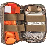 Hunting & Camping Mini M-FAK Basic Realtree Camo with CAT Tourniquet