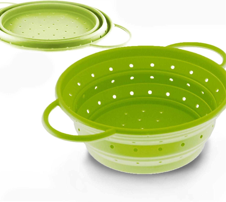 Abtropfsieb Nudelsieb Gemüse Seiher Küchensieb Spülmaschinen geeignet 24,5 cm