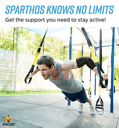 Sparthos – Golfer's Elbow Men and Baseball Workout Weightlifting