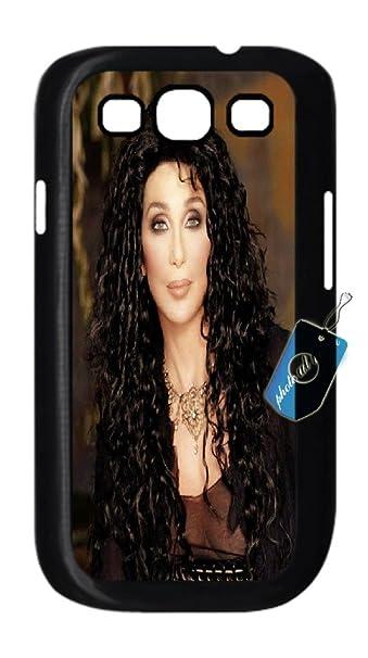 Custom Cher Cell para Samsung Galaxy S3 i9300, carcasa para ...
