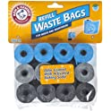 180-Count Arm & Hammer Disposable Waste Bag Refills