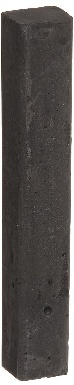 Quartet Alphacolor Soft Square Pastels, Char-Kole, 12 Pastels per Set (167007) ACCO Brands