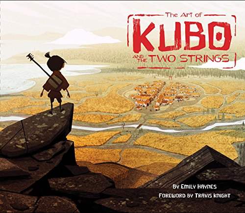 Best kubo and the two strings book for 2019