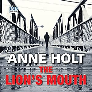 The Lion's Mouth Audiobook