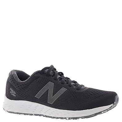 reputable site 1505c 2ef45 Amazon.com | New Balance Women's WARISSD1 Running Shoe Black ...
