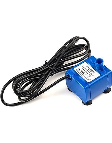 JIAN YA NA Super Silent Nueva SP160 reemplazo 12V Bomba de Agua eléctrica 5,9