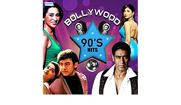 Bollywood 90's Hits by Various artists on Amazon Music