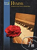 Pure & Simple Hymns: Everlasting Music for Easy Piano
