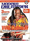 Modern Drummer: more info