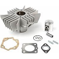 AIRSAL - 33511 : Cilindro De Aluminio 60.8Cc