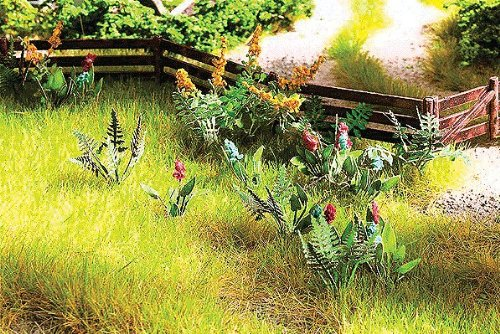 Walthers SceneMaster Botanicals: Wild Flowers