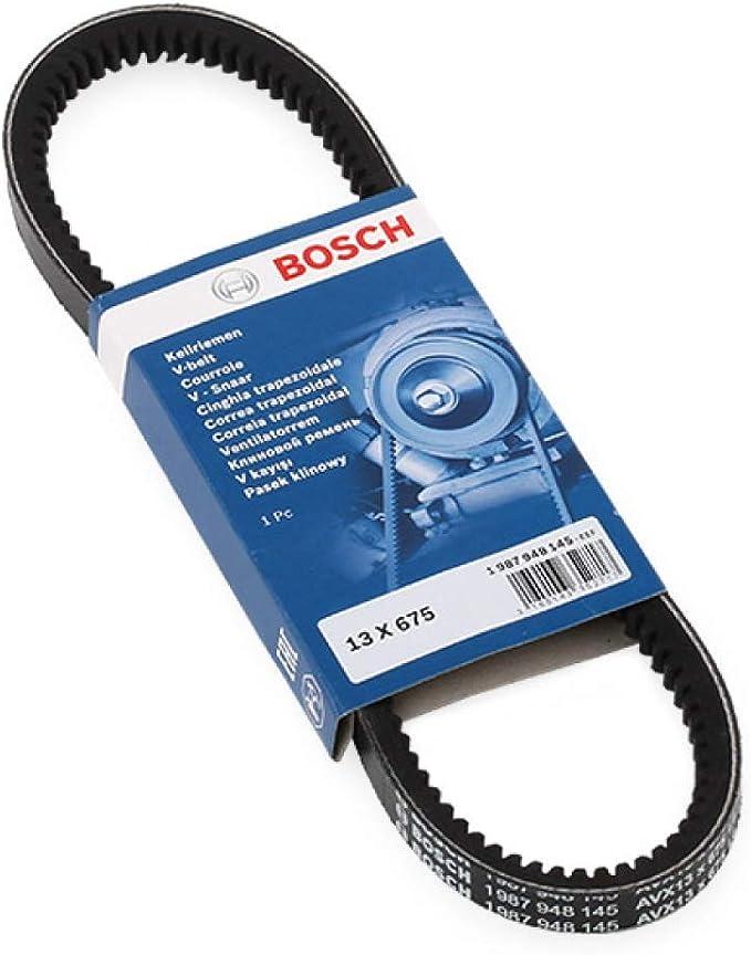 Original Bosch Keilriemen 13X675 1 987 948 145