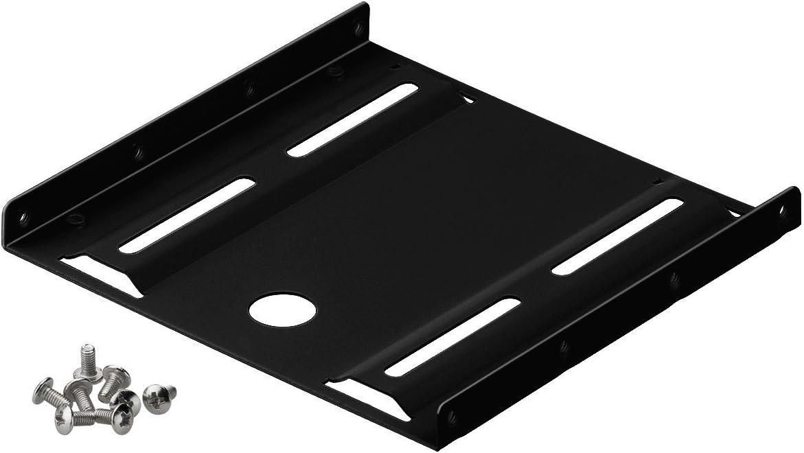 Wentronic 93990-GB - Kit de sujeción para disco duro interno ...