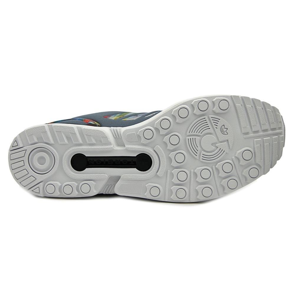 get cheap df0b7 7a895 Amazon.com   adidas Zx Flux Men s Shoes   Road Running