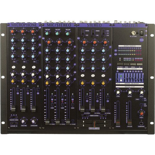 Kj Mixer - 2