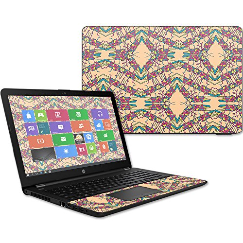 Decal Hopper (MightySkins Skin for HP 15t Laptop 15.6