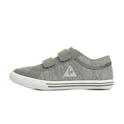 ZAPATILLAS LE COQ SPORTIF - 1710112-T35: Amazon.es: Zapatos y complementos