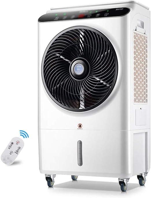 Axdwfd Ventilador de Niebla Industrial Enfriador de Aire portátil ...