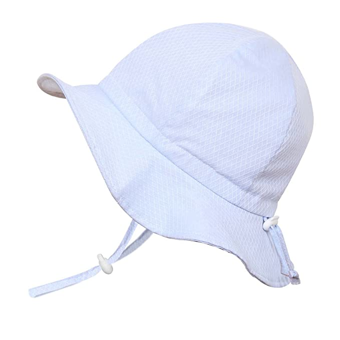 8b9e2cd0e1c Jan   Jul Baby Toddler Kids Breathable Cotton Sun Hat 50 UPF ...