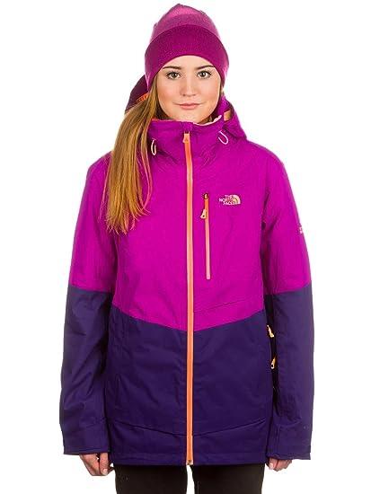 f8e780163 Amazon.com : The North Face Sickline Insulated Jacket Womens Magic ...