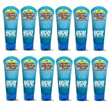 O'Keeffe's K0280004-12 Healthy Feet Foot Cream Tube (12 Pack), 3 oz