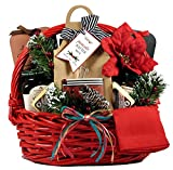 Breakfast Gift Basket - Makes a Great Holiday Gift