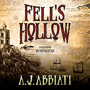 Fell's Hollow Audiobook