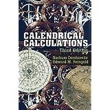 Calendrical Calculations
